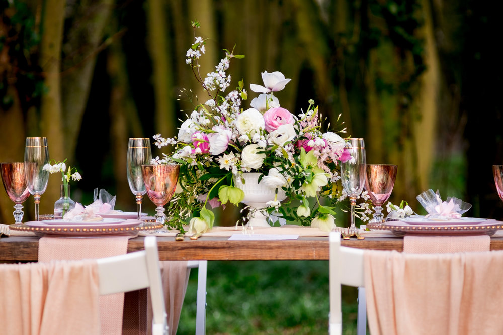 Image - Dominic whiten Photography | Florals - Moss & Stone Floral Design