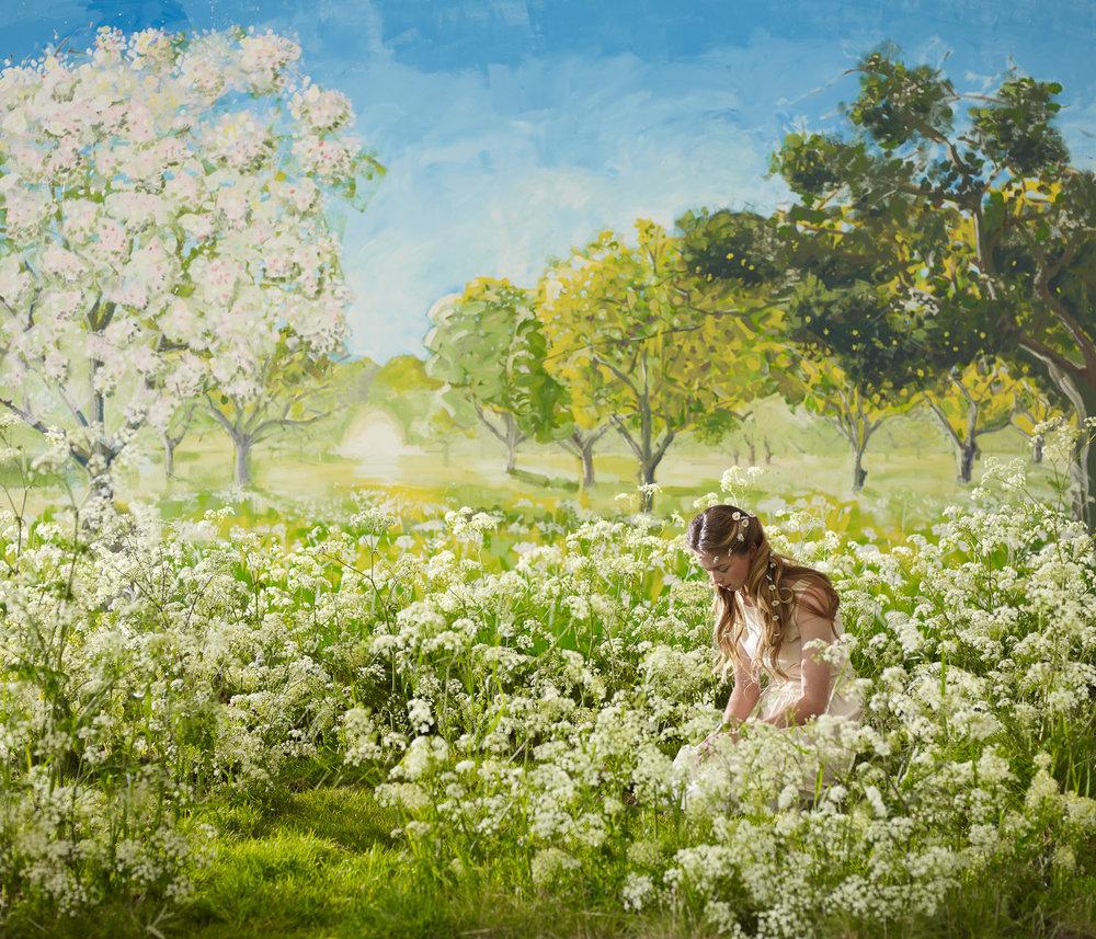 Image Craig Girling | Florals - Moss & Stone Floral Design