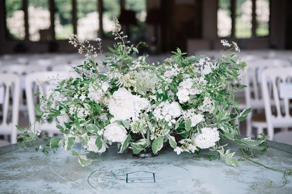 Image - Nick Ilott | Florals - Moss & Stone Floral Design