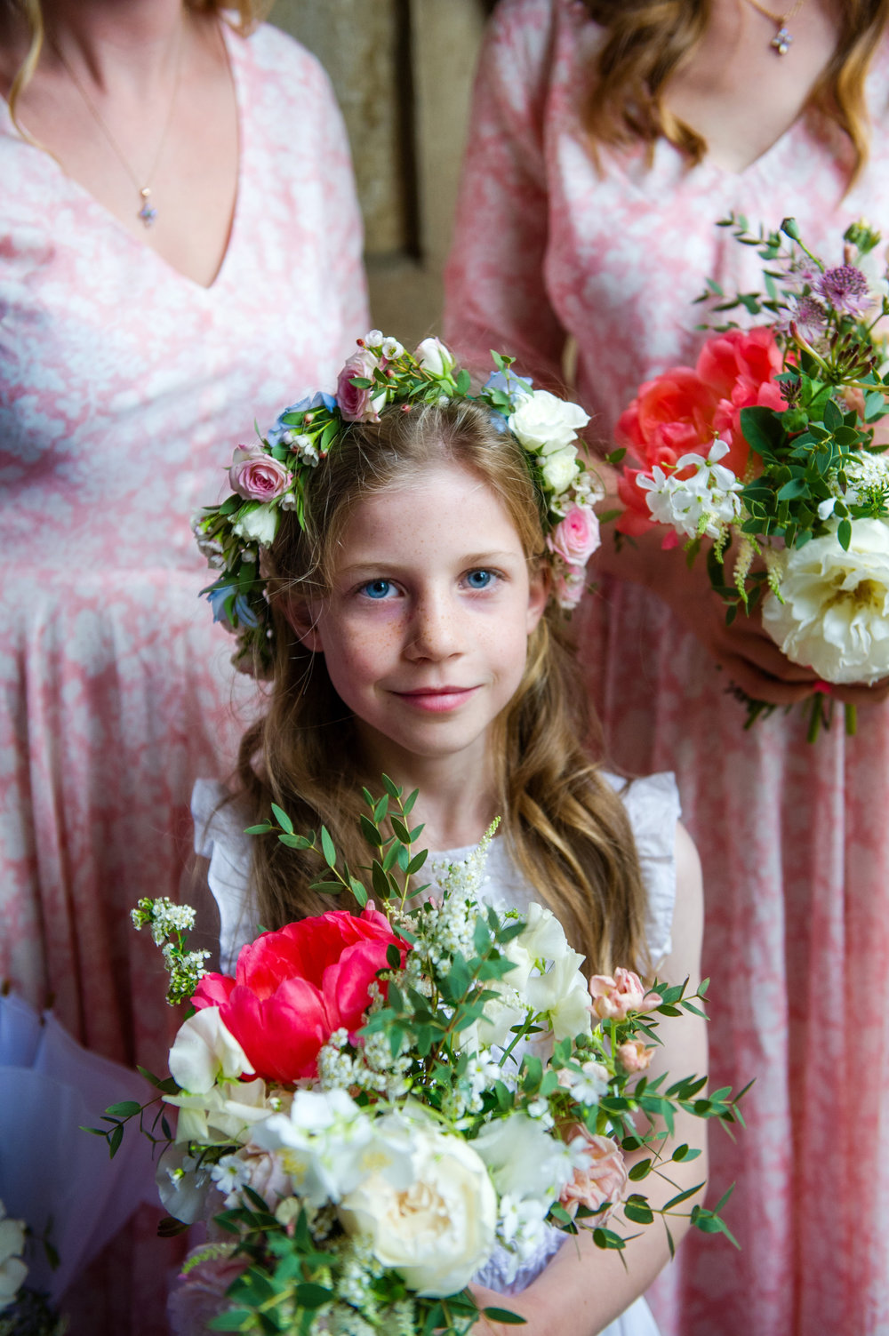 Image - Justine Ferrari Photography