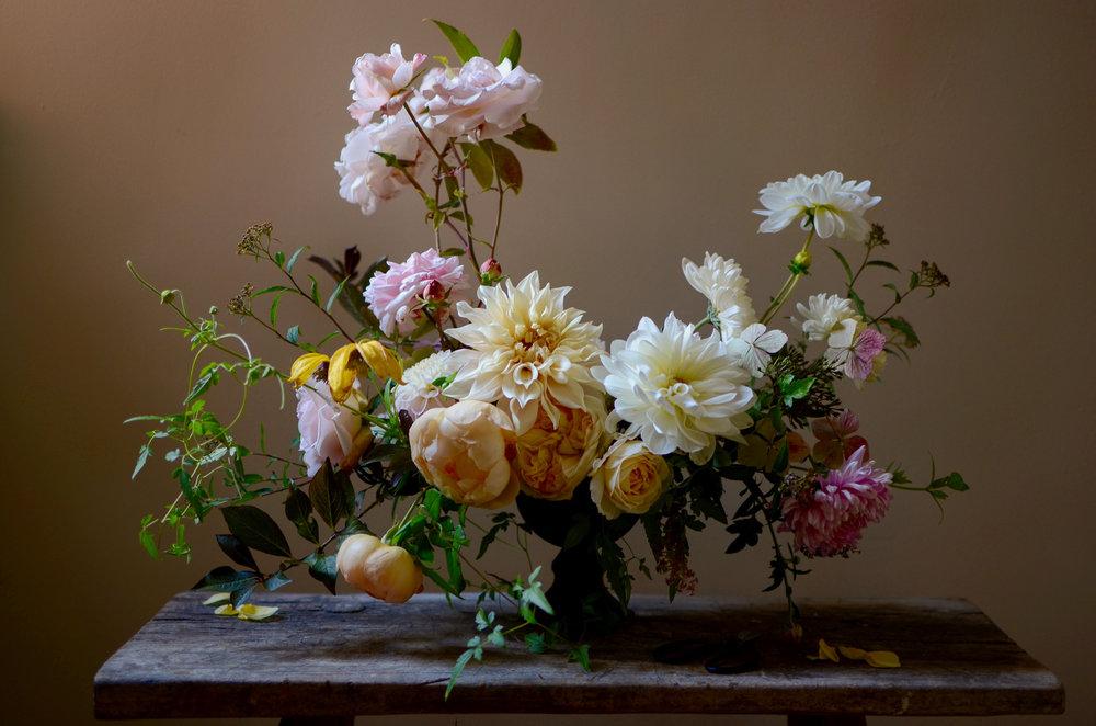 Image & Florals - Moss & Stone Floral Design