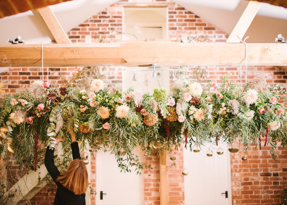 Image - Hannah Duffy | Florals - Moss & Stone Floral Design