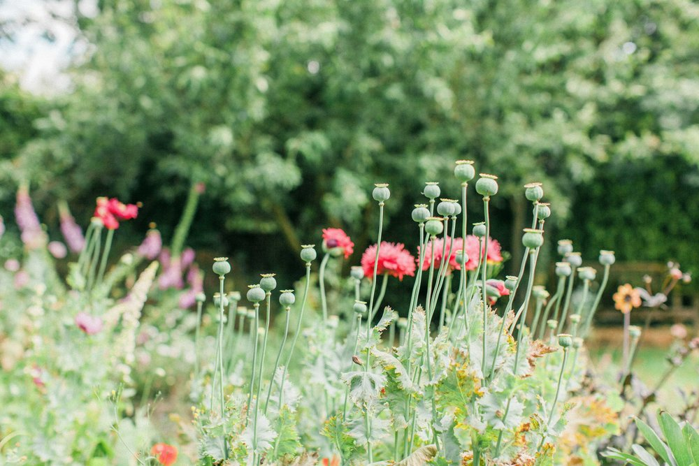 Image - Gina Dover Jaques Photography | Florals - Moss & Stone Floral Design