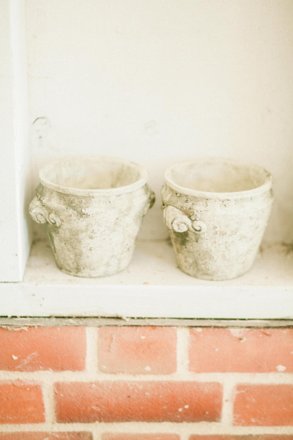 Image - Gina Dover Jaques | Florals - Moss & Stone Floral Design