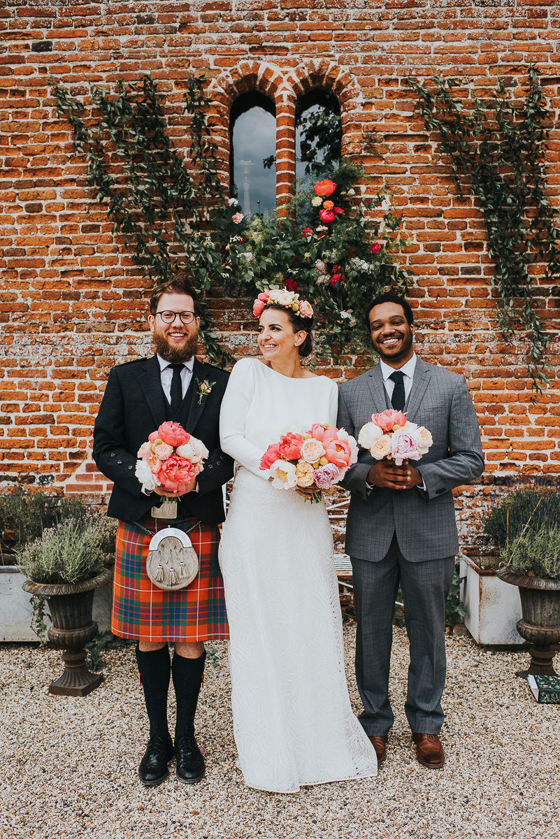 Image - Frpm The Smiths | Florals - Moss & Stone Floral Design