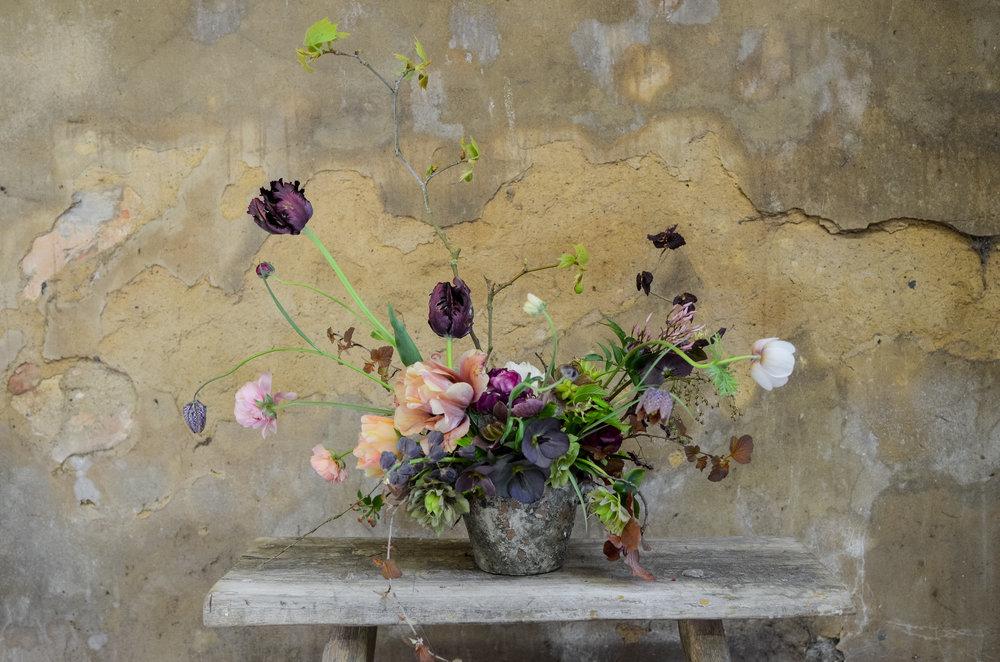 Image - Brigitte Girling