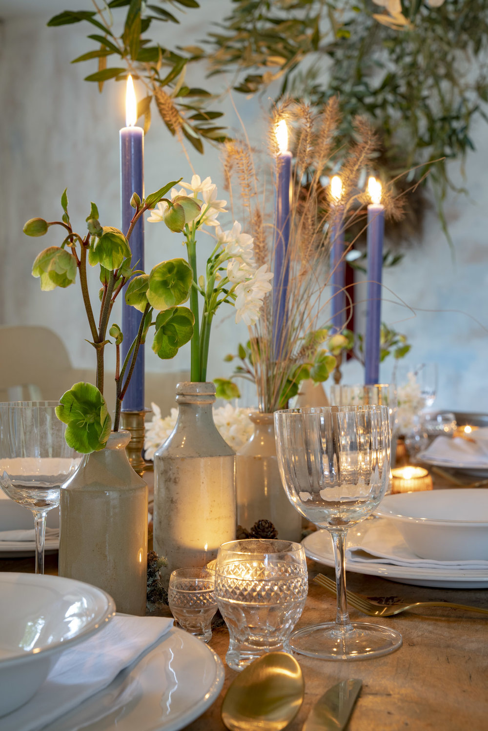 IMG_0884.jpgFlorals - Moss & Stone Floral Design | Image - Andrew Crowley | Journalist - Clare  Coulson for The Telegraph