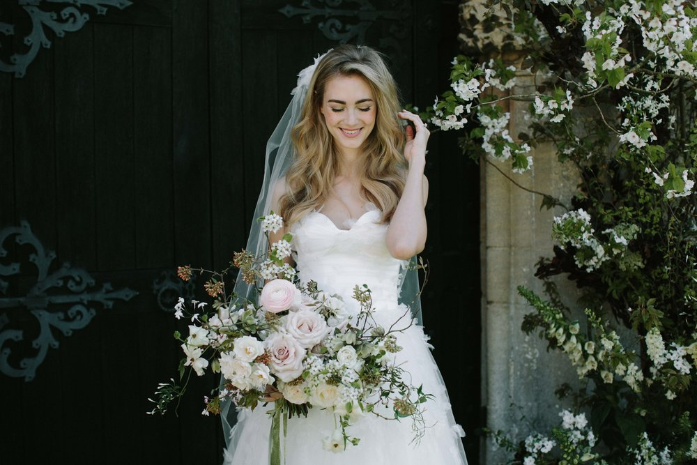Florals  - Moss & Stone Floral Design | Goddard Photography Coco  Kat Holywell Hall-136.jpg