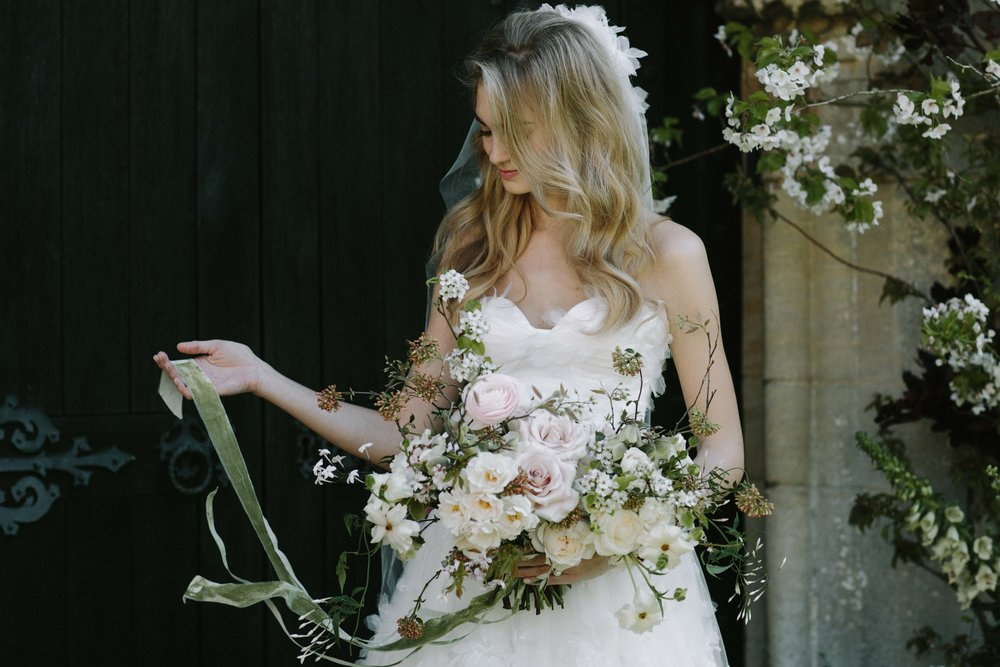 Florals  - Moss & Stone Floral Design | Goddard Photography Coco  Kat Holywell Hall-130.jpg