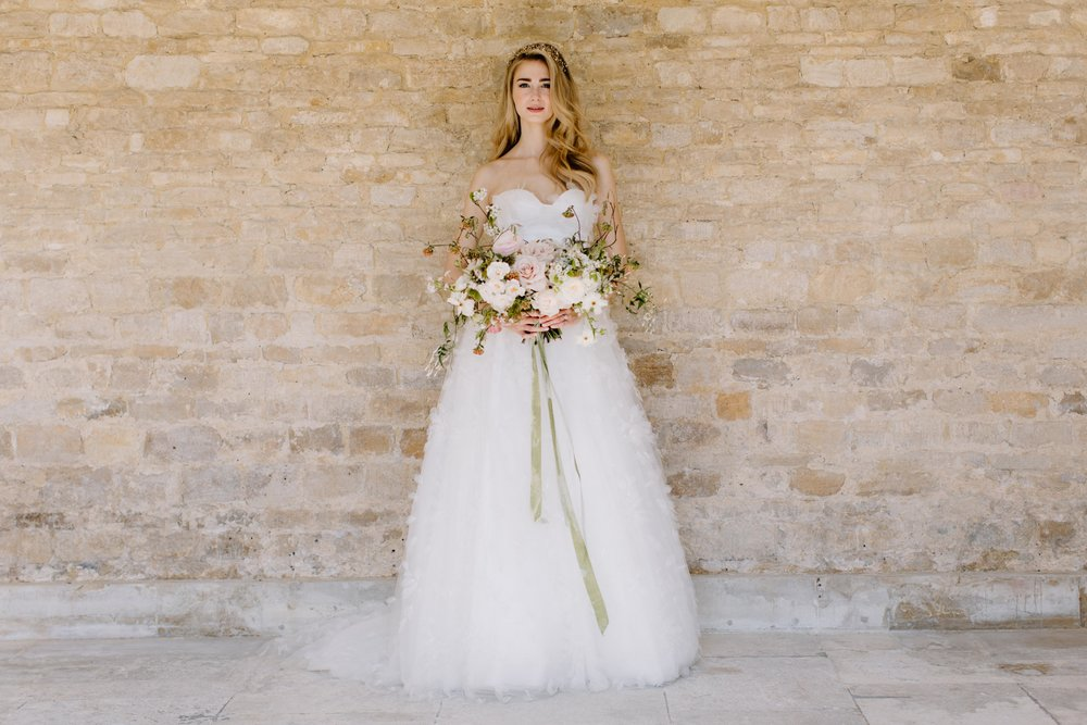 Florals  - Moss & Stone Floral Design | Rebecca Goddard Photography Coco  Kat Holywell Hall-315.jpg