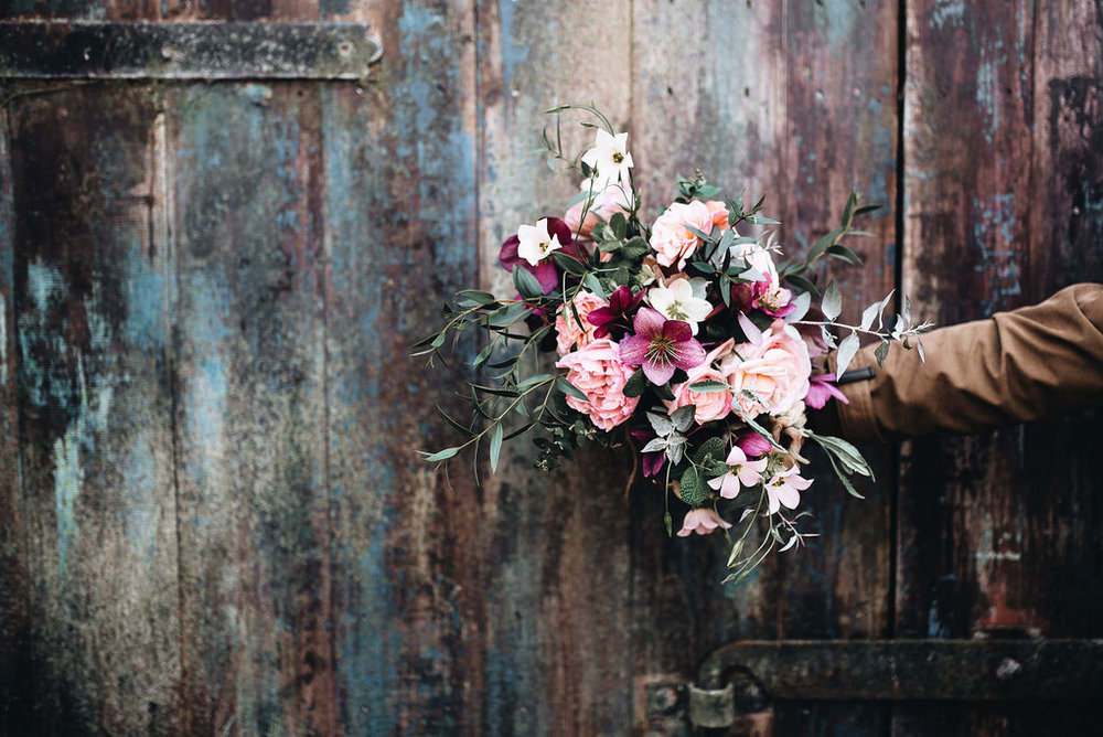 Florals - Moss & Stone Floral Design | Image - OurBeautifulAdventure-PenriceEstate-7040.jpg