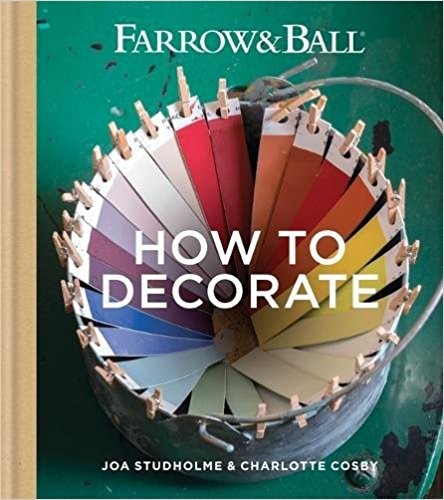 How to decorate; Joa Studholme and Charlotte Cosby