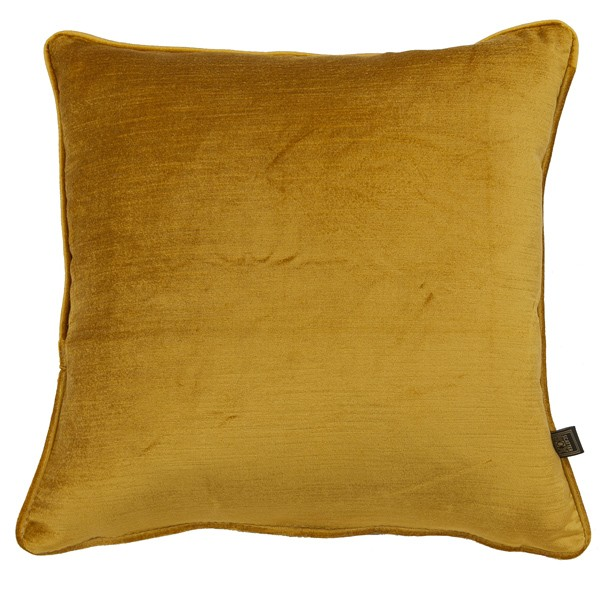 This is the Scatter Box Velvet Sheen Feather Filled Cushion; available at Linens Limited for £29.95