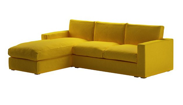 Absolutely loving this pure cotton, matt velvet corner suite from Sofa.com (which by the way is reduced atm) -  only £2,790.
