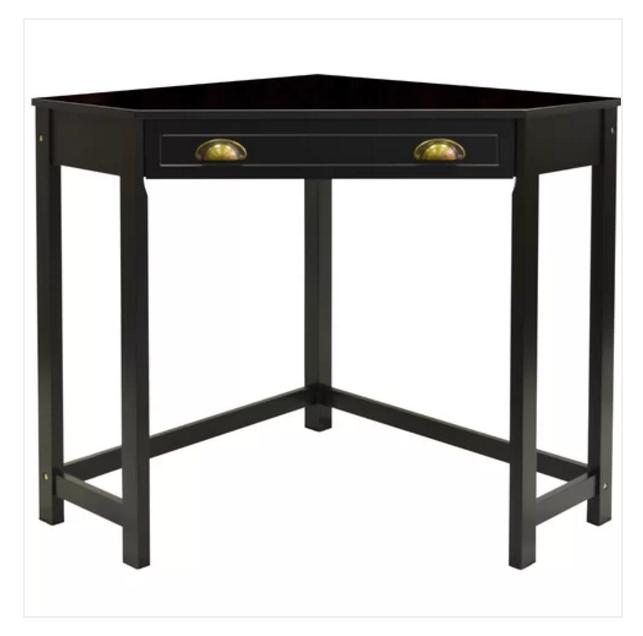 Castleton Home Desk via Wayfair   £87.99