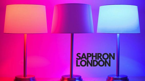 SAPHRON LONDON