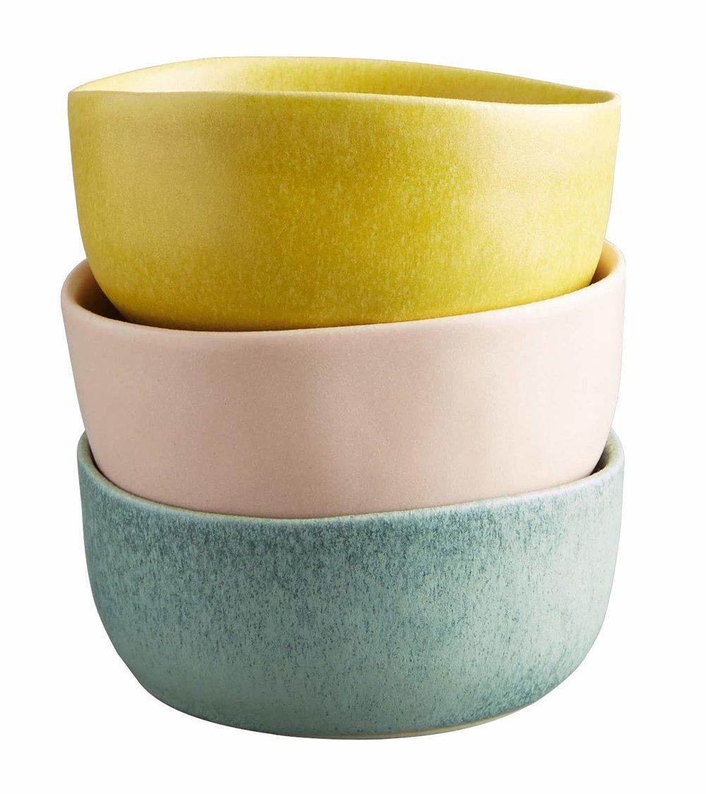 NONA bowls