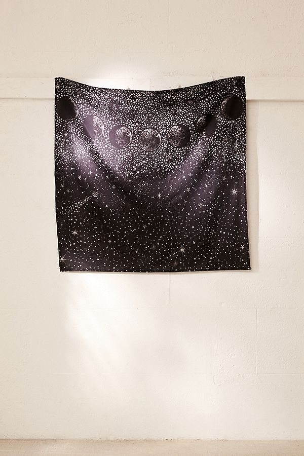 Small Stardust Tapestry | £25