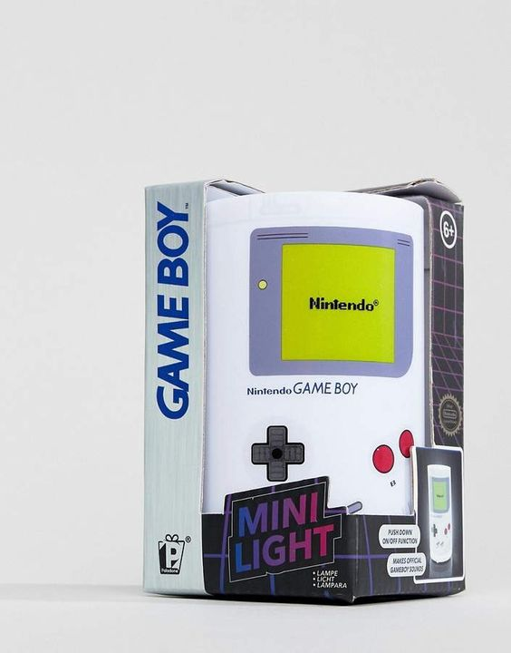 Gameboy Mini Light | £11.99
