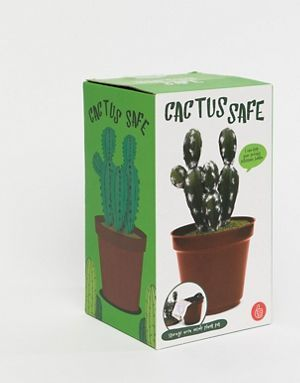 Thumbs up catcus safe | £12.99