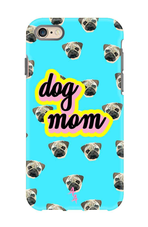 DOG MOM PHONE CASE |  £35.00 GBP