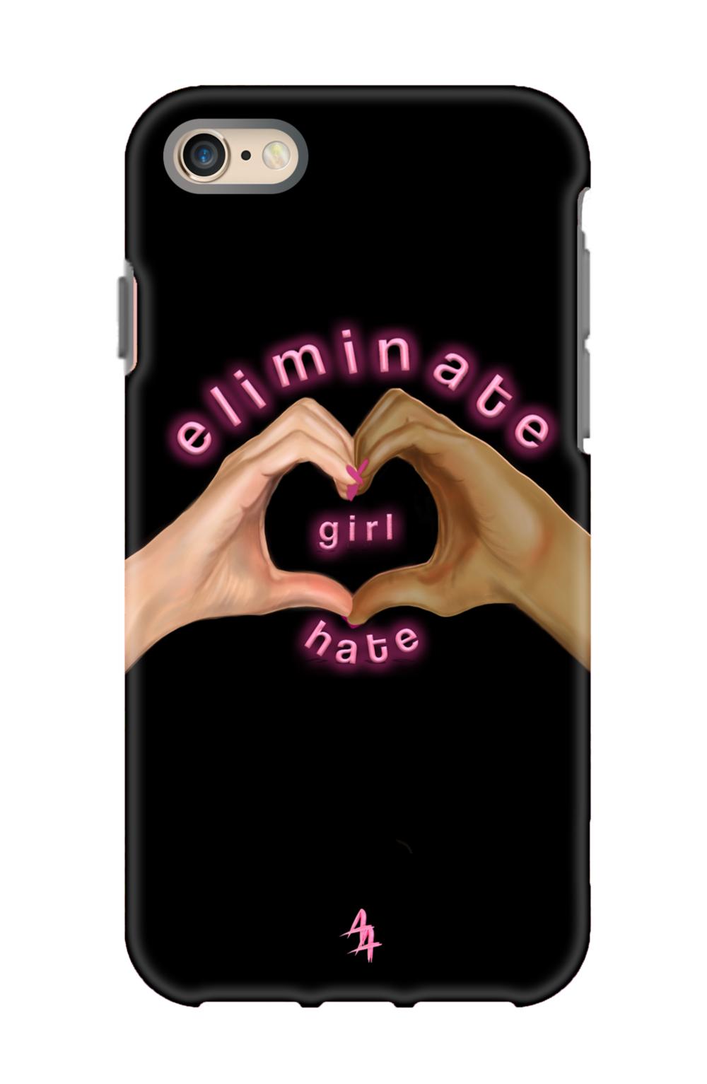 ELIMINATE GIRL HATE - £35.00 GBP