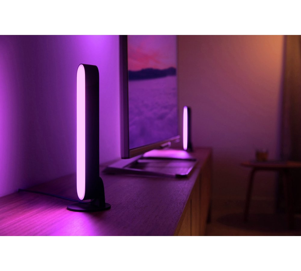 Philips Hue Play Wall Entertainment Light