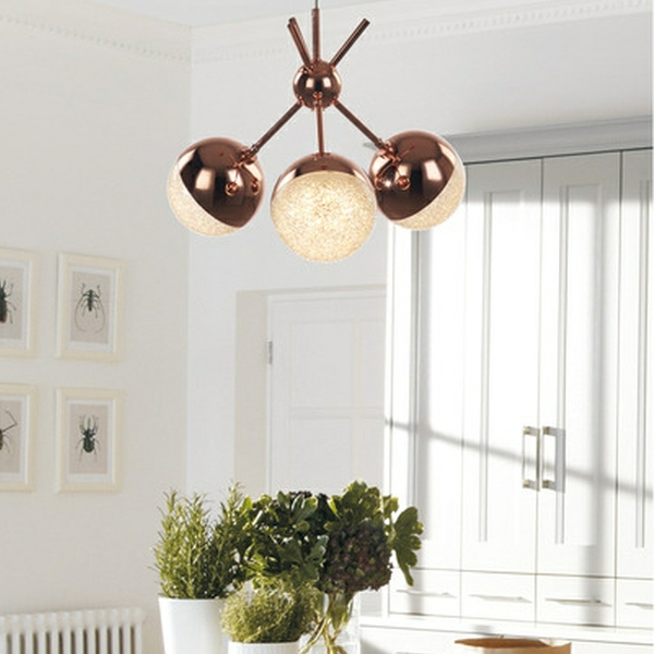 PENDANT LIGHTING - Pendant lights can be a stylish feature in any room, provided that you follow a few simple interior tips to guarantee it's what your eyes are drawn to when you enter a space.If you're looking to create some pow wow eye candy yourself using pendant lights, or just want to make sure that your pendant light is the feature of your kitchen, dining room or anywhere else you might be placing it, follow these simple tips.