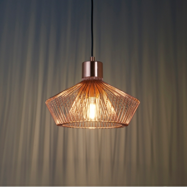 Gabbia Cage Pendant Light