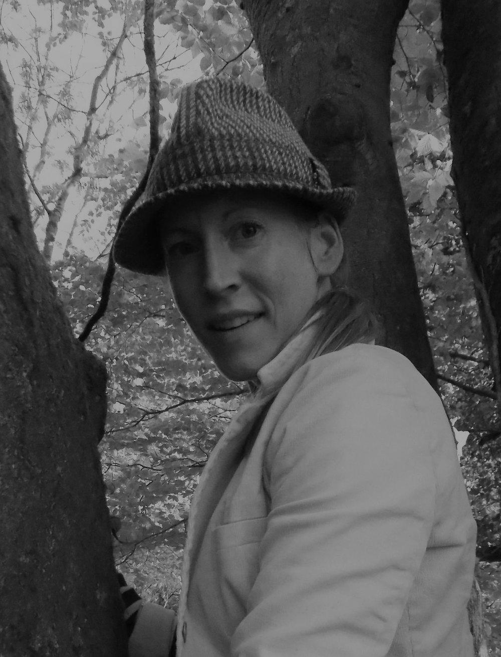 London, Amber, Pembrokeshire, Robin. Spring Greens  2013 159 (2).JPG