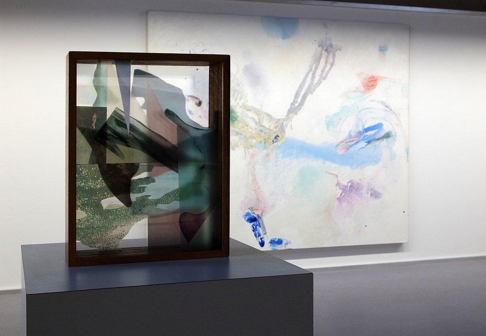 Splendid Formations _ Städtische Galerie Weingarten, 2016