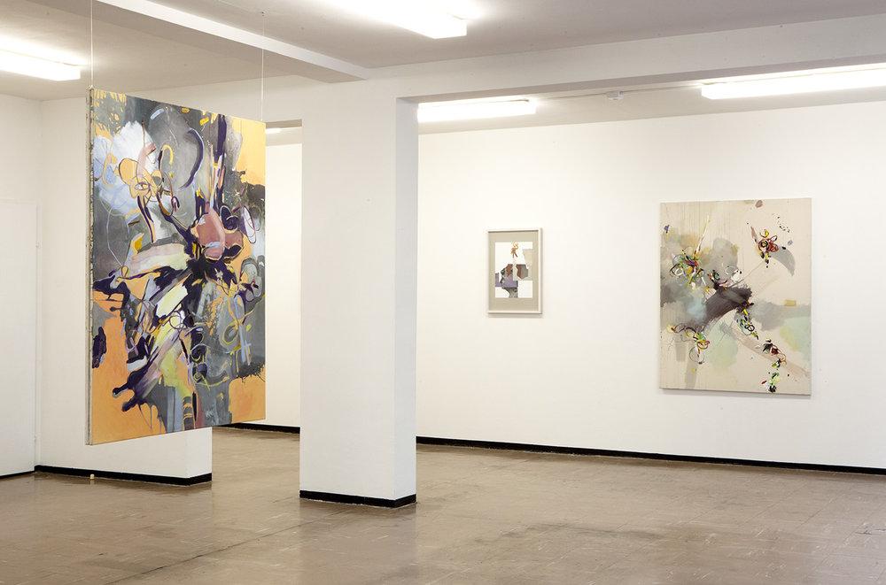 Archipelago _ HOLLEREI Galerie, Wien