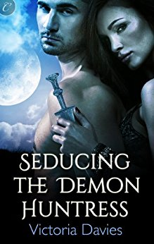 Seducing The Demon Huntress