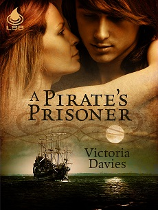 A Pirate's Prisoner