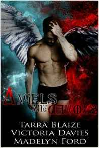 Angels and Demons Anthology