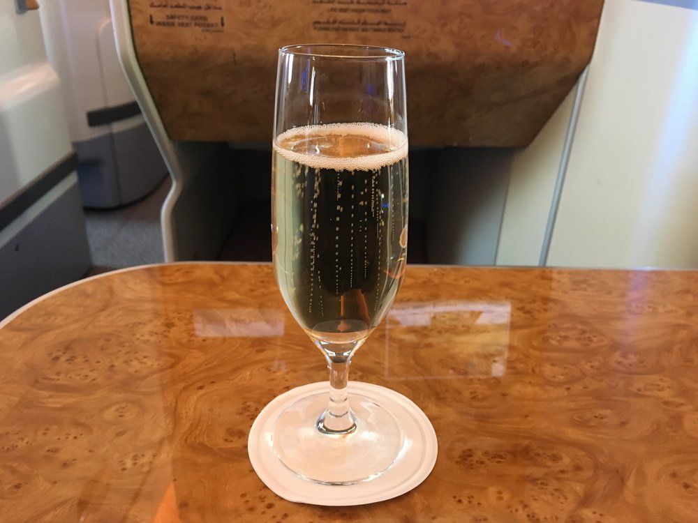 Veuve Clicqout Yellow Label Brut NV before take off