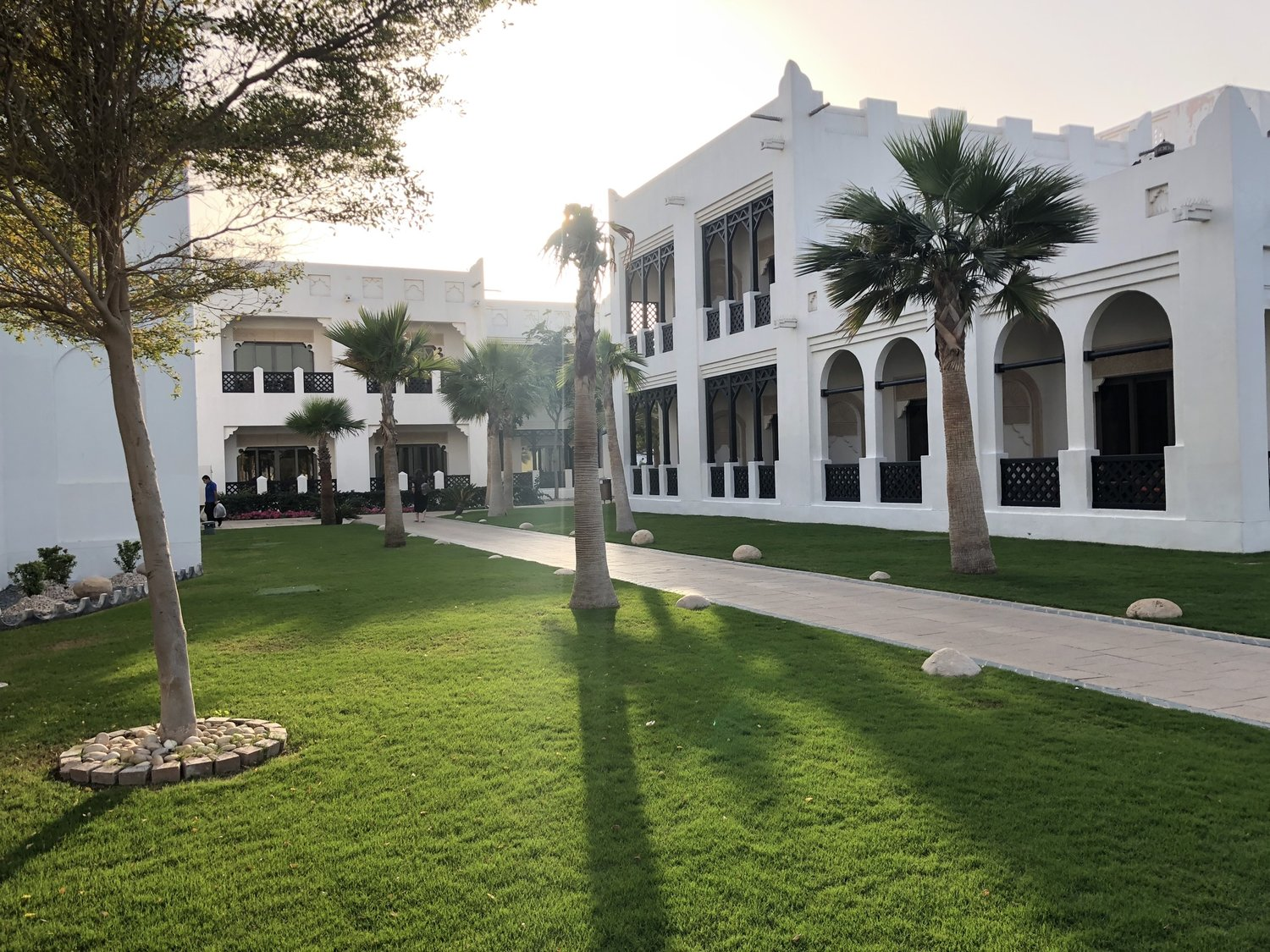 Review - Sharq Village and Spa - Doha — Continental Traveller