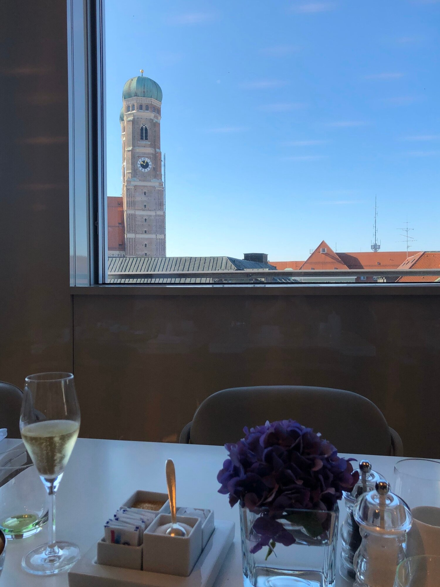 Review - Bayerischer Hof - Munich — Continental Traveller