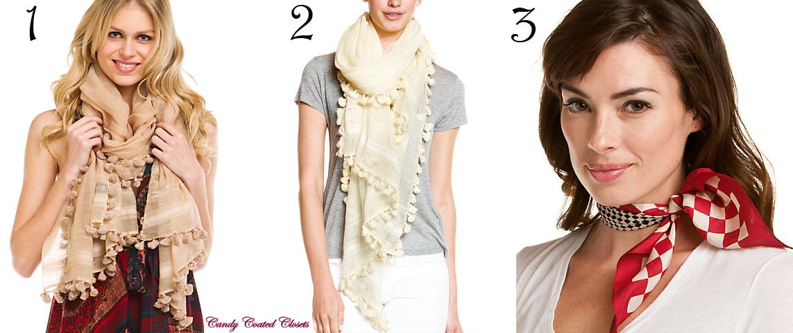 scarves post