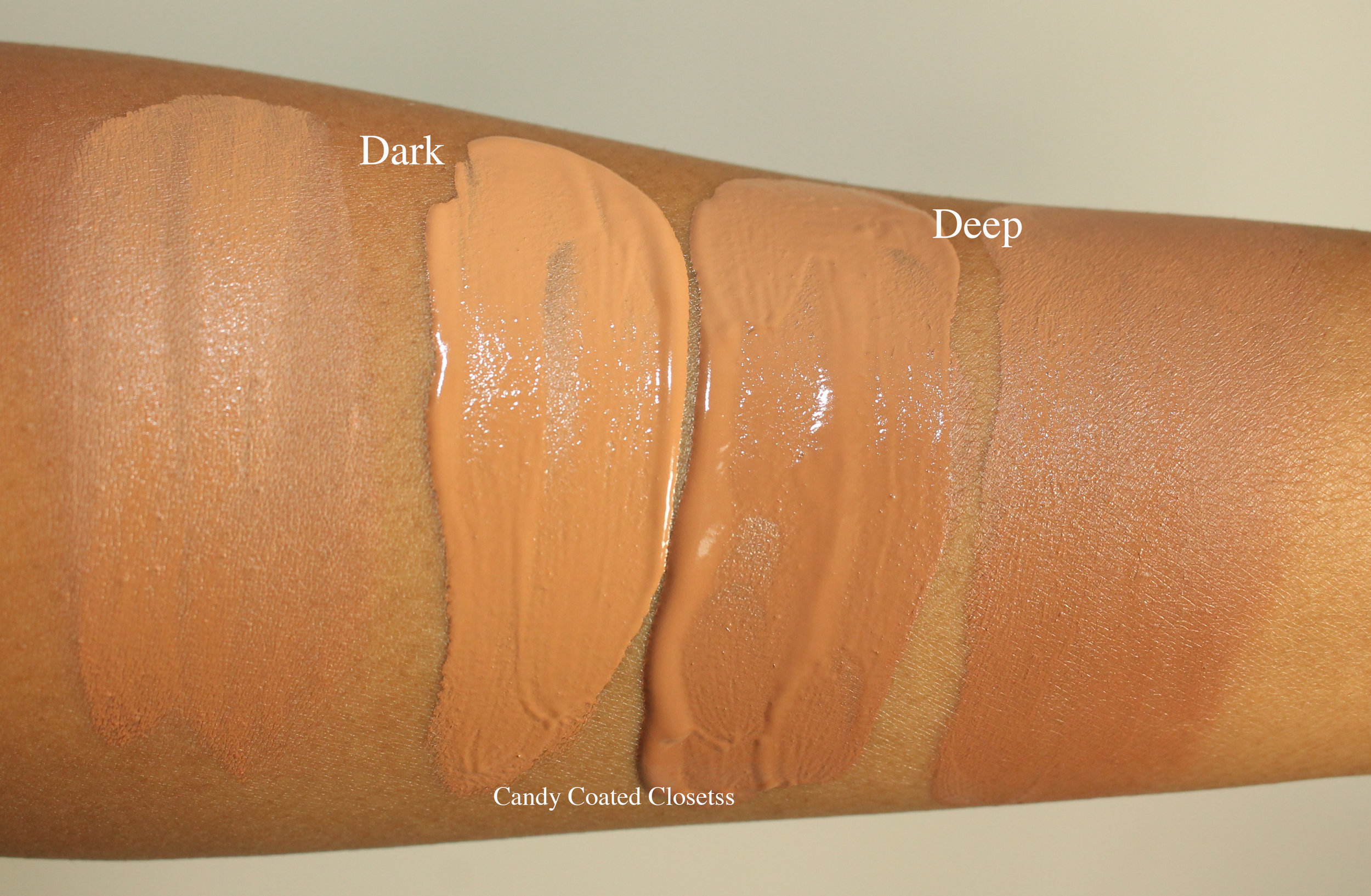 Naked Skin One & Done Hybrid Complexion Perfector by Urban Decay #11