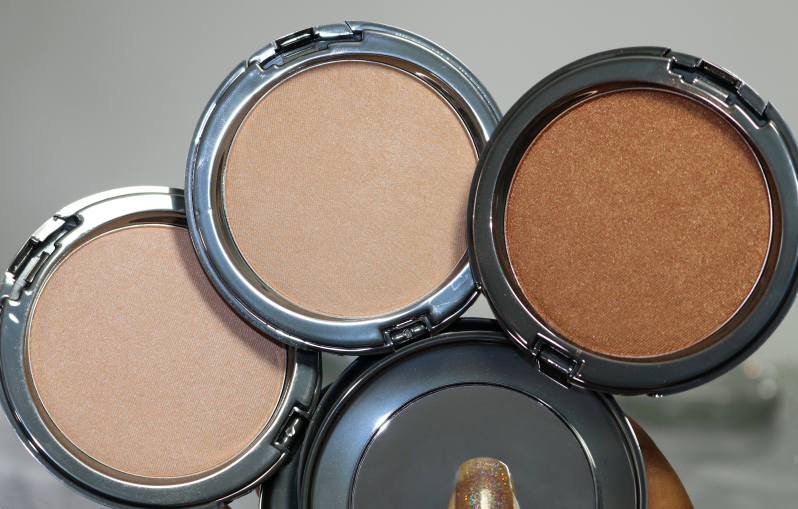 Matte Setting Powder by Cover FX #21