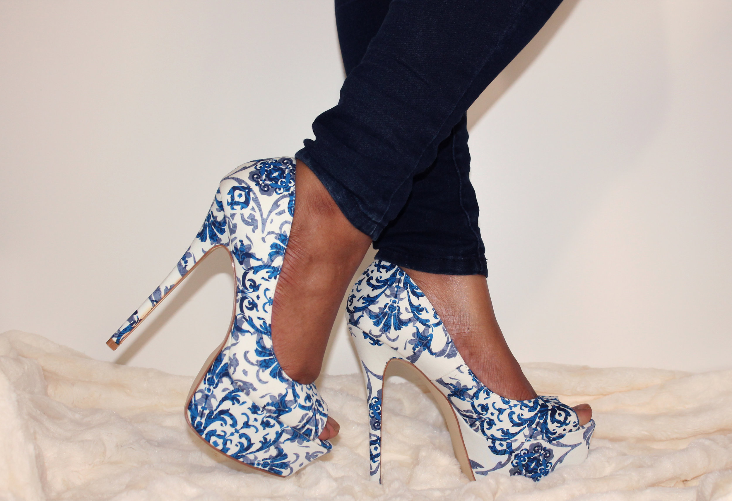 Shoedazzle Evi by Madison Pump A Review and Shoe fort Tips