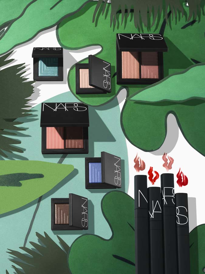 NARS-Summer-2016-Color-Collection-Stylized-Group-Image-with-exclusive-FSS-and-Ecom-Lip-Cover-tif