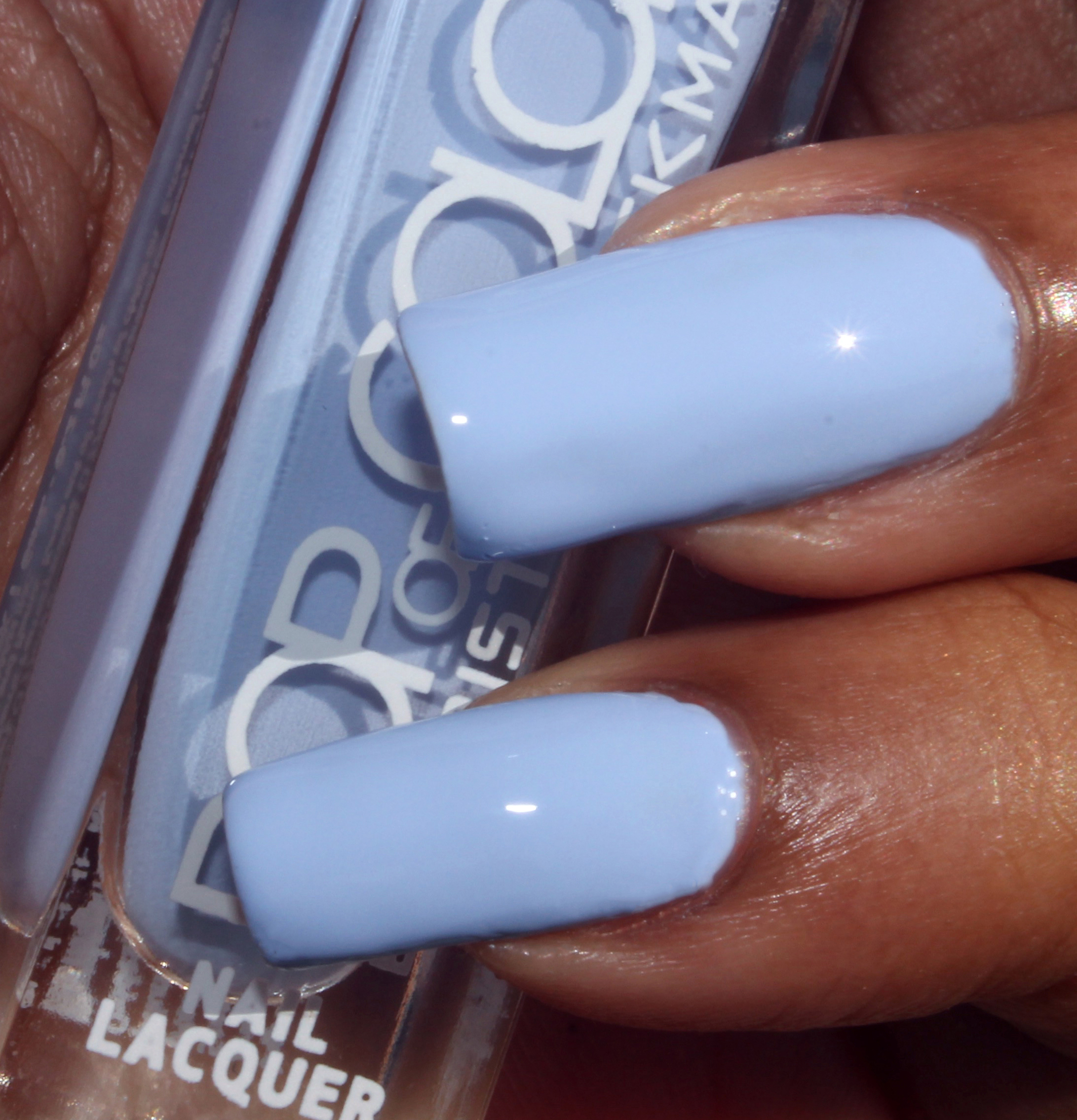 Pop Of Color By Kristen Taekman Nail Polish Review And Swatches