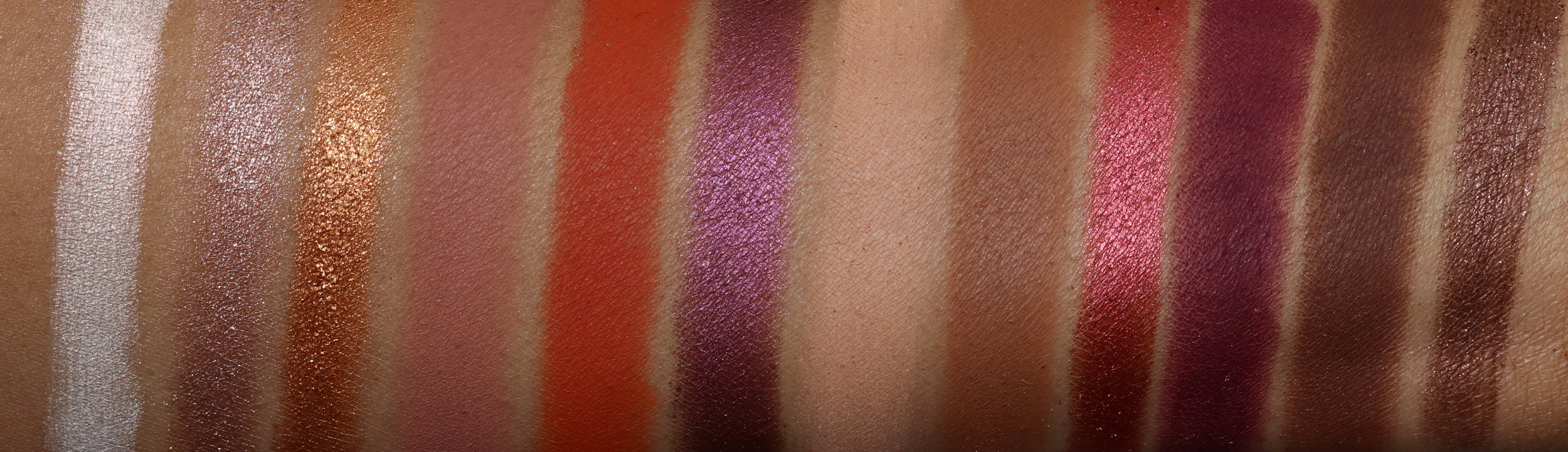 Queen Of Hearts Eyeshadow Palette by Coloured Raine #11