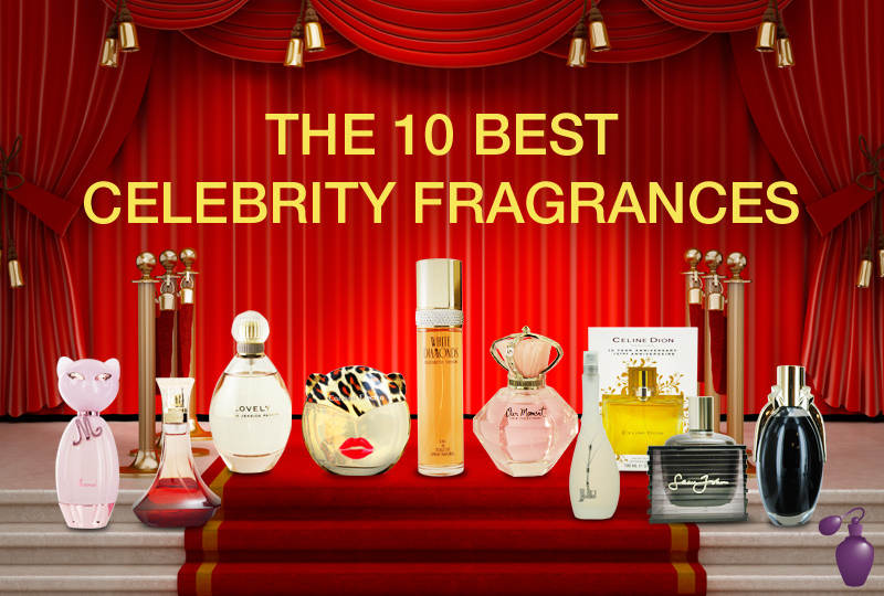Fragrancenet-Celebrity-Fragrances
