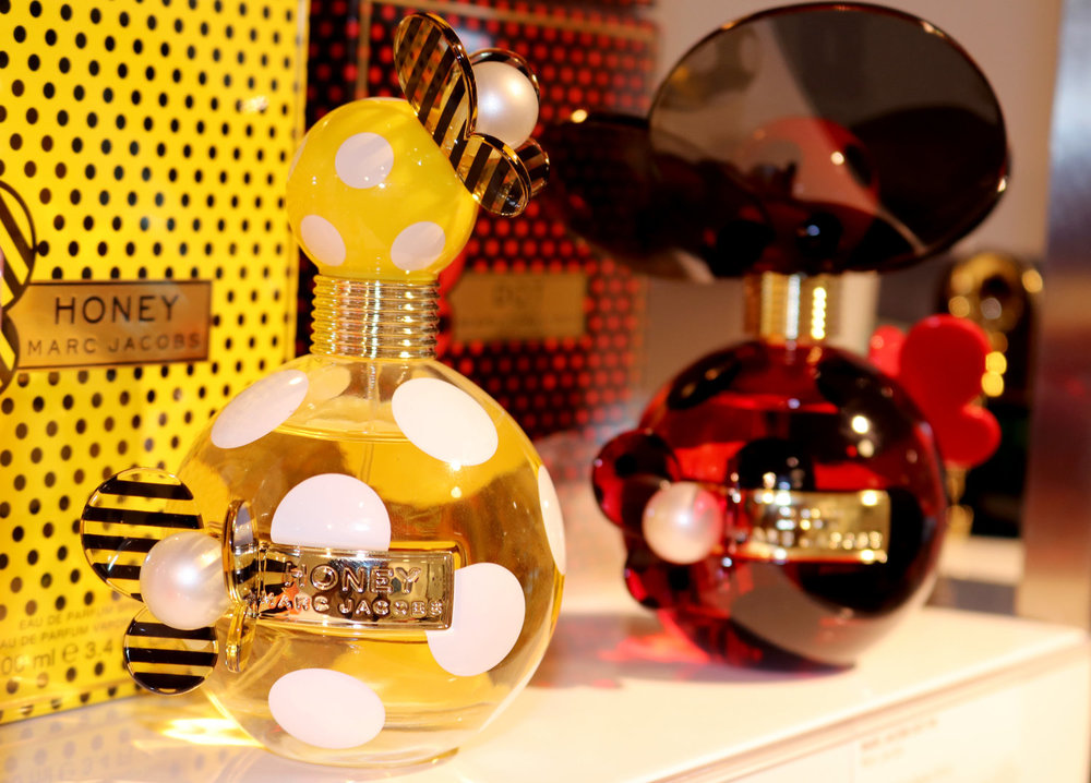 Marc Jacobs Honey and Dot Fragrance Reviews