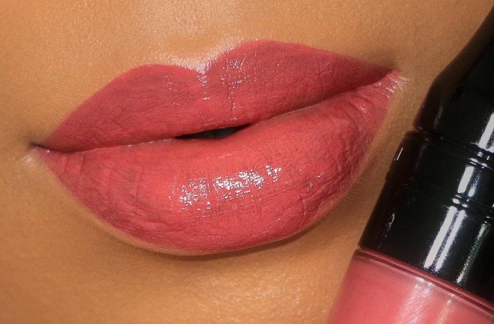 Matte Shaker Liquid Lipstick in Beige Vintage