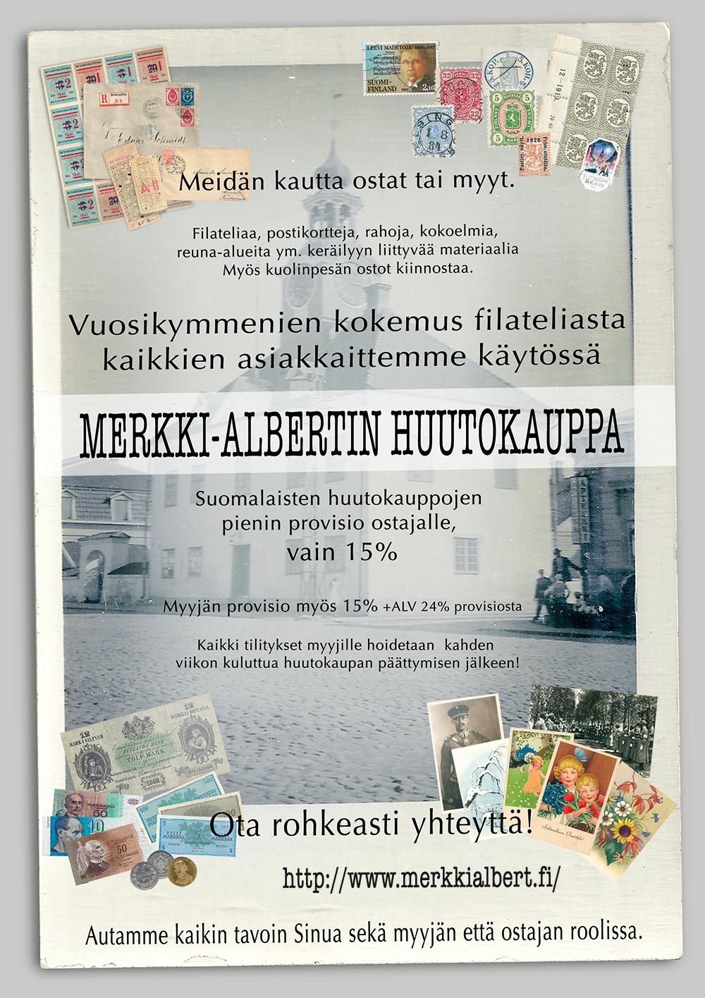 Merkki-Albert