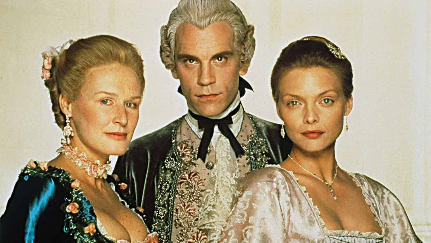 Image result for dangerous liaisons movie